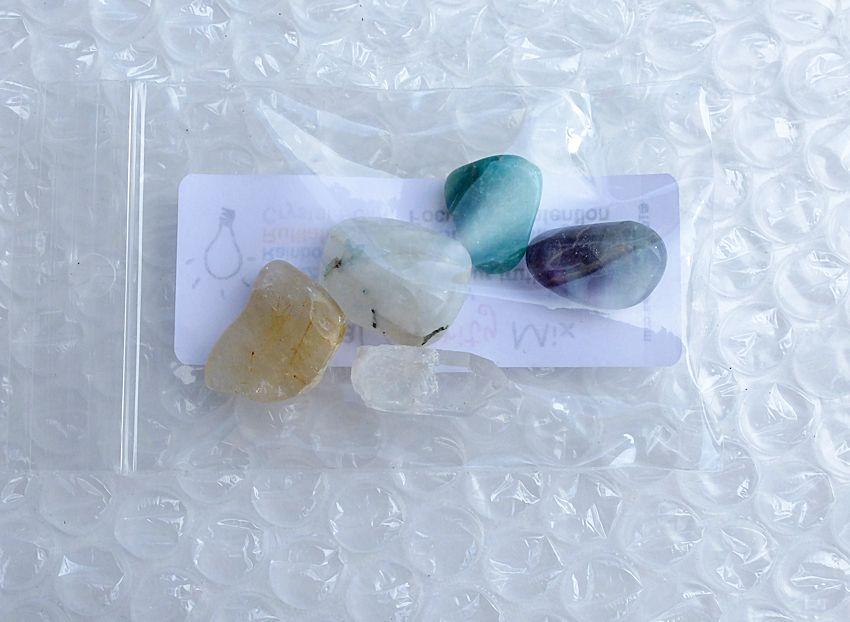 Magical Clarity Mixes bottom